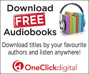 Audiobooks for your Android, iPad, iPhone or tablet  - Tumbler Ridge