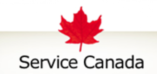 service canada