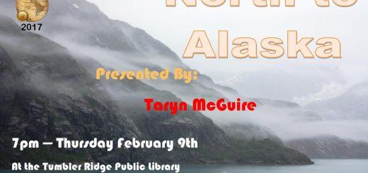 Itchy Feet Taryn Mcguire Alaska