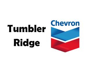 Tumbler Ridge Chevron